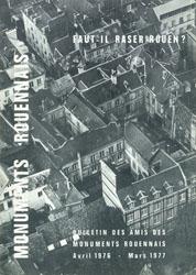 Bulletin AMR 1977