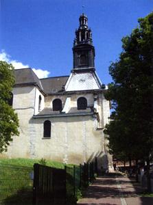 St-Romain